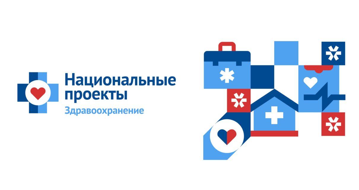 Национальный проект «Здравоохранение»